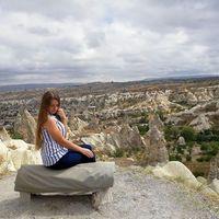 Julie Shevchenko's Photo