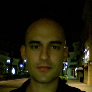 Alvaro Andres Medina's Photo