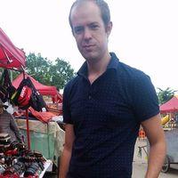 Sean Webb-Collins's Photo