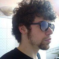 Luca Bocchi's Photo