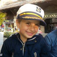 Ahmet Demir's Photo
