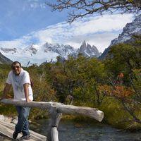 Miguel Gramajo's Photo