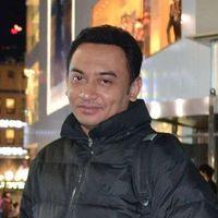 Saiful Shaari's Photo