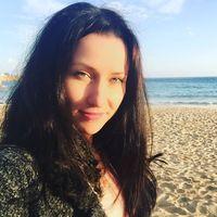 Iryna Burak's Photo