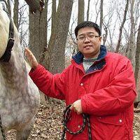 Weizhong Lu's Photo