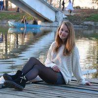 Anya Havrilyuk's Photo