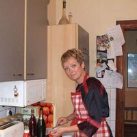 Christiane Grube's Photo