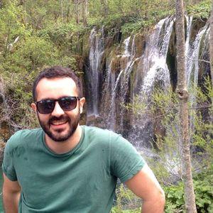 Ugo Araujo's Photo