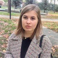 Maria Timasheva's Photo
