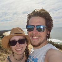 Jen & Adam's Photo