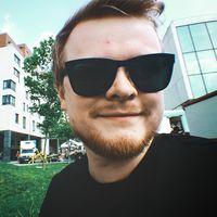 Patrik Doubravsky's Photo