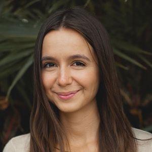 Ksenia Galaktionova's Photo