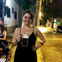 Gabriela Maiochi's Photo