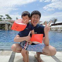 Takeyuki Kato's Photo