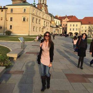 Agata Kowalczyk's Photo