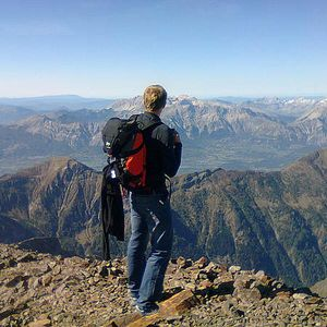 Guillaume Faury's Photo