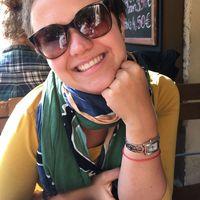 Isabelle Viole's Photo