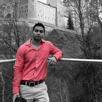 Debashis Naskar's Photo