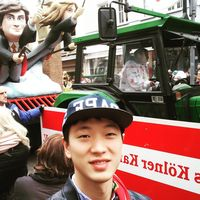 LiAo Cao's Photo