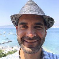 Juan Pablo Escallon's Photo