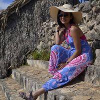 Juanita Roberto's Photo
