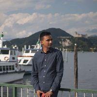 Tasawar Azam's Photo