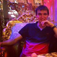 Nikita Glebcev's Photo