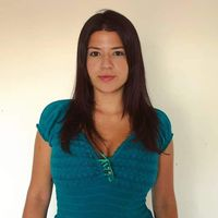 Yulieth Zapata's Photo