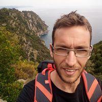Lorenzo Feltrin's Photo
