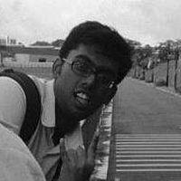 Rueban Kumar's Photo