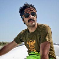 Mohammad Shahhoseini's Photo
