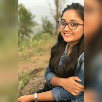 Palak Dhorajiya's Photo