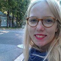 Emilia Lahtivuori's Photo