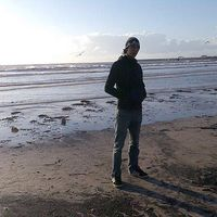 Aimad Lahbani's Photo
