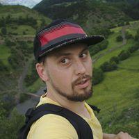 Aleksey Logunoskiy's Photo