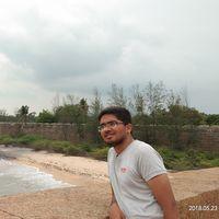 Sourabh B's Photo