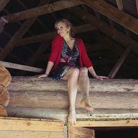 Ieva Rozenberga's Photo