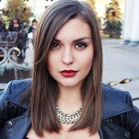 Alena Dobricova's Photo