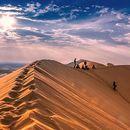 Bilder von JOIN US TO 8-DAY GOBI DESERT TOUR IN MONGOLIA!