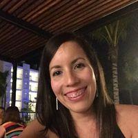 Lorena Sáez's Photo