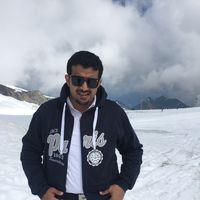 Hussain  Aldosari's Photo