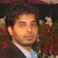 Taimoor Bajwa's Photo