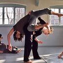 Contact Improvisation Dance's picture