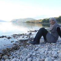 Rahma Ktari's Photo