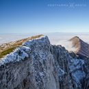 Hiking on Suva Planina (The dry mountain)'s picture