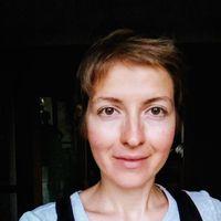 Daria Zolotareva's Photo