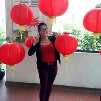 Sophie Thu Vịnh's Photo