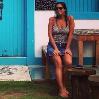Samara de Oliveira's Photo
