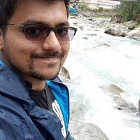 Shreejay Kathe's Photo