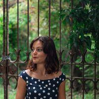 Sara Calosso's Photo